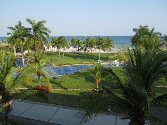 Royal Decameron Golf, Beach Resort & Villas : view from room 3148
