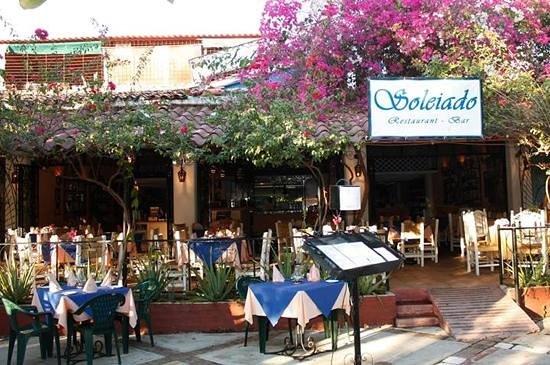 Bistro Soleiado : Restaurante Soleiado
