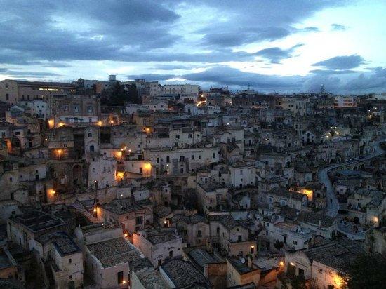 Residence Sassi San Gennaro : Matera