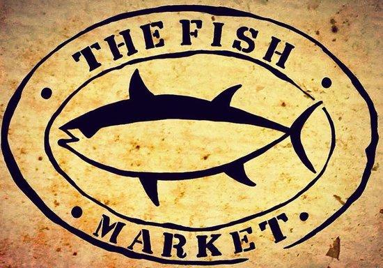 The Fish Market logo