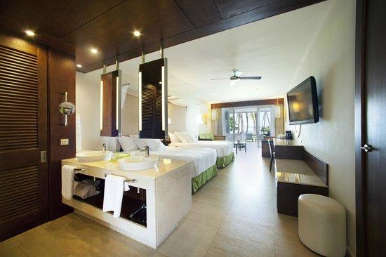 Premium Level at Barcelo Bavaro Palace: Club Premium Room