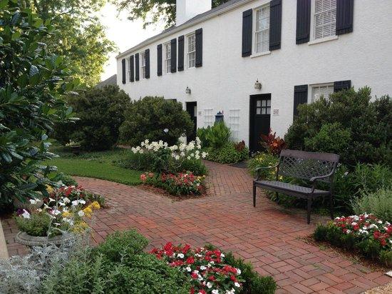 Essex Inn : The Quarters