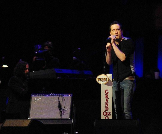 The Grand Ole Opry: Will Hoge