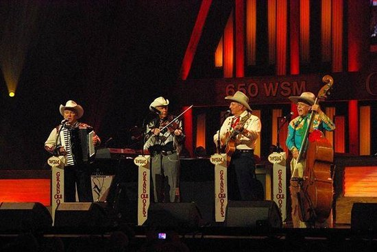 Grand Ole Opry: Riders in the Sky
