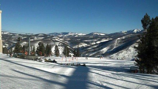 Vail Mountain Resort: Vail