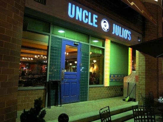 Photo of American Restaurant Rio Grande Cafe at 4301 North Fairfax Drive, Arlington, VA 22203, United States