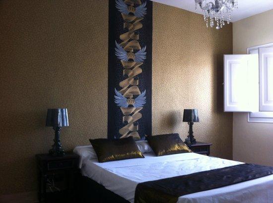 Hotel Sitges 1883: Standard Room