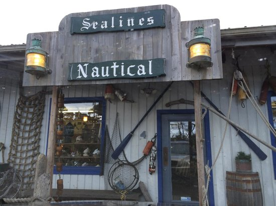 Sealines Nautical Shop
