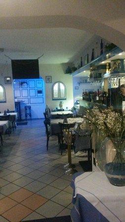 Taverne Bei Nico