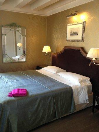 Hotel Moresco: Superior room