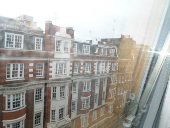 YHA London Central: Uitzicht