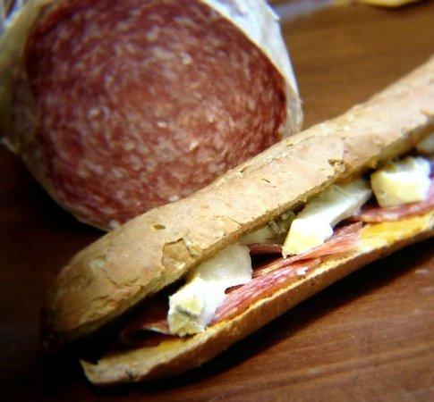biblioteca archivio di stato bologna sandwich - photo#34