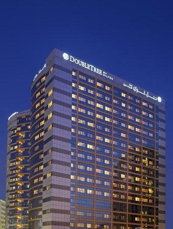 DoubleTree by Hilton Hotel & Residences Dubai - Al Barsha