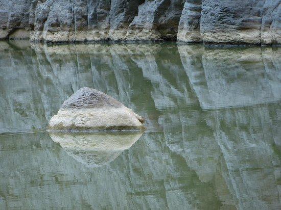 Big Bend National Park : Rio Grande