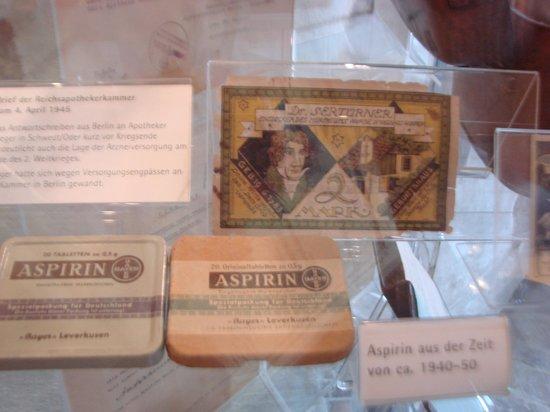 Deutsches Apotheken Museum : Museu da Farmácia