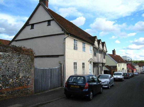 Shilling Grange