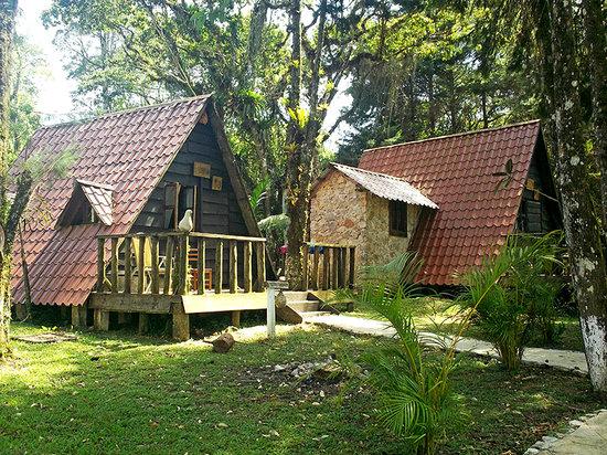 Ecolodge & Villas Tziscao