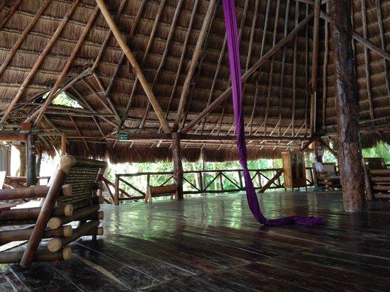Hotel Amoreira: Sala comune