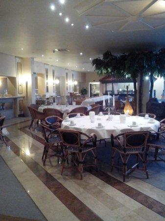 Wyndham Garden Donaueschingen: Gemütlicher Speisesaal