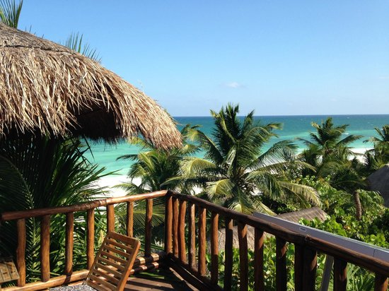 Hotel Amoreira: Vista dalla suite