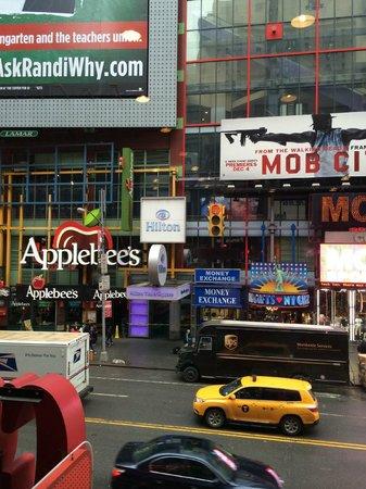 Hilton Times Square: hotel
