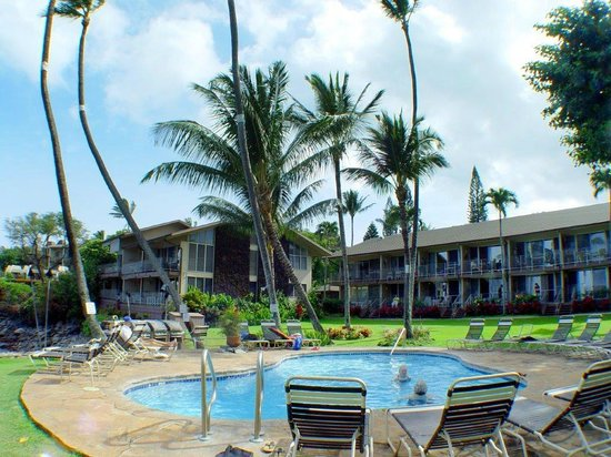 Honokeana Cove Condominiums