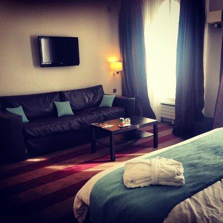 Hotel Astra Opera - Astotel: Chambre 400