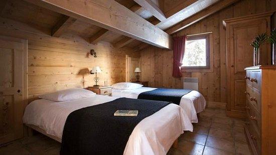 Yeti Lodge : Bedroom