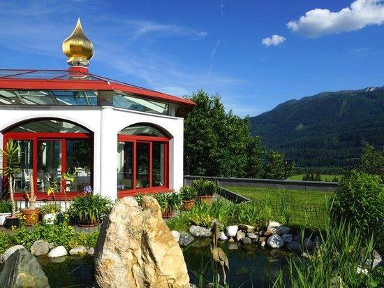 Berg im Drautal Austria  City new picture : ... Picture of Hotel Glocknerhof, Berg Im Drautal TripAdvisor