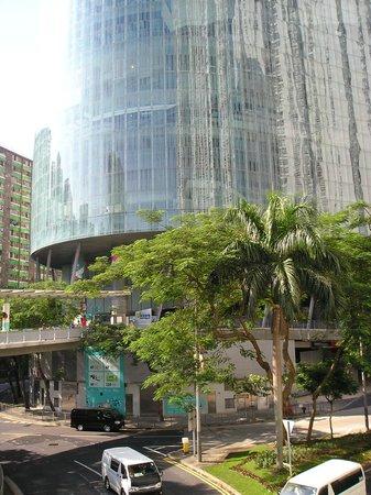 Y Loft (Youth Square): отель Y-Loft