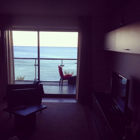 Royal Antibes Hotel, Residence, Beach & Spa : Suite 2/2