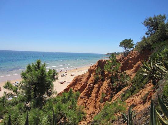 Club Med Da Balaia: Vista dal villaggio