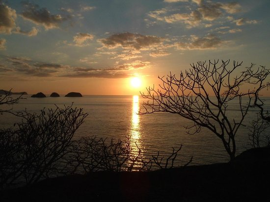 Occidental Papagayo - Adults only: Lots of Beautiful Sunsets