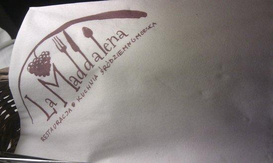 La Maddalena Restaurant: Maddalena