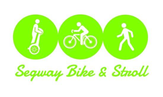 Segway, Bike & Stroll: Segway Bike & Stroll