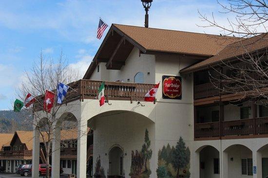 Photo of Fairbridge Inn & Suites Leavenworth