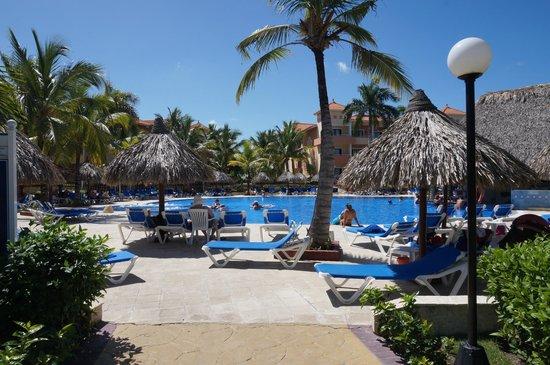Grand Bahia Principe Turquesa : piscine