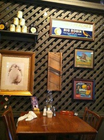 Daily Specials Picture Of Cracker Barrel Springville Home Decorators Catalog Best Ideas of Home Decor and Design [homedecoratorscatalog.us]