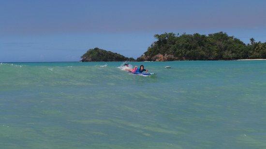 Playa Bonita: un lieu magique