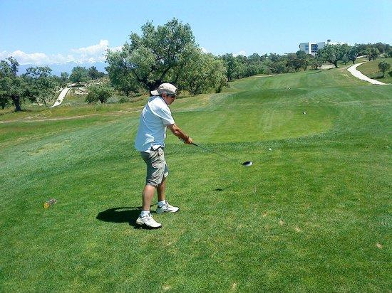 Talayuela Golf
