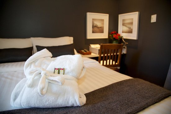 Aubergell Bed & Breakfast : Suite junior - Junior Suite