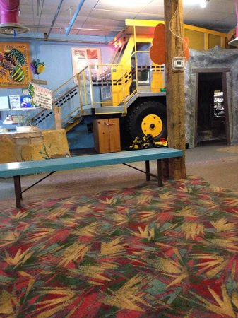 Upper Peninsula Children's Museum