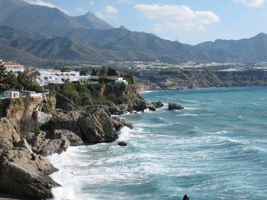 Marriott's Marbella Beach Resort: local views
