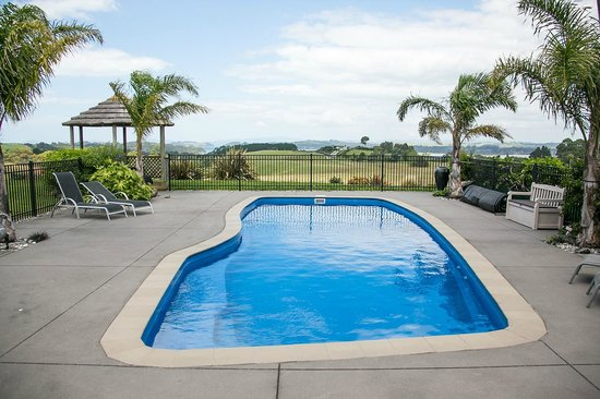 Swallows Ridge : Beautiful pool