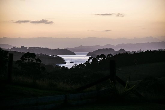 Swallows Ridge : I would never tire of this view!