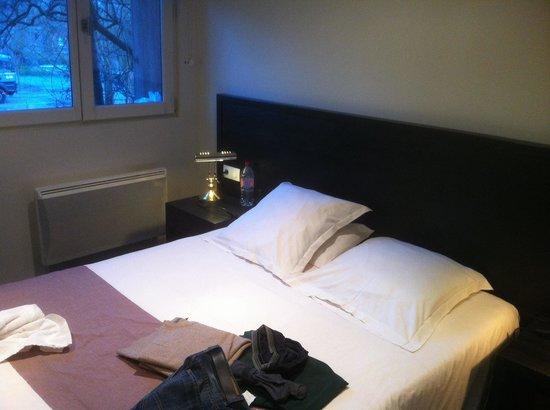 Hotel Maine: Pas de place pour un 3***!