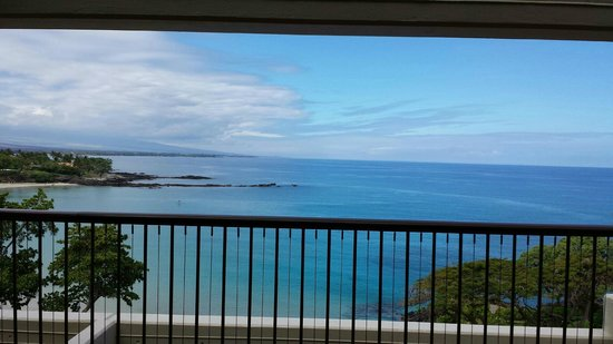 Mauna Kea Beach Hotel, Autograph Collection: Room View