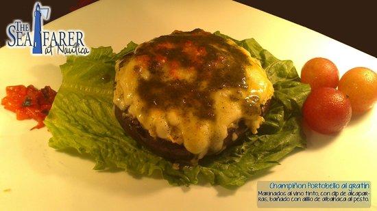 The Seafarer Restaurant: Portobello