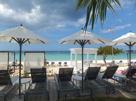 Azul Beach Resort Sensatori Jamaica by Karisma : Beach