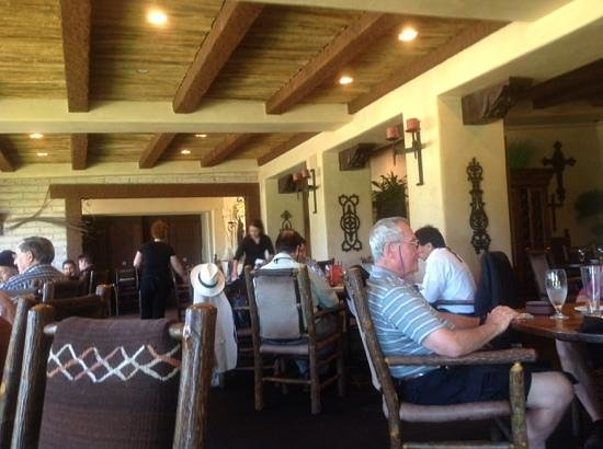 Stables Ranch Grill: Lovely and relaxing